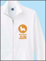 ペットショップ・生花店_5 | オリジナルプリント Tシャツ・ユニフォーム・ウエアを1枚から格安で製作! |  熊本市東区御領 和光スタンプ