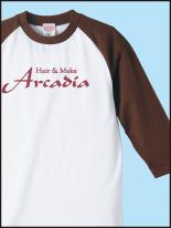 美容室・理容室_4 | オリジナルプリント Tシャツ・ユニフォーム・ウエアを1枚から格安で製作! |  熊本市東区御領 和光スタンプ