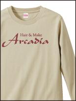 美容室・理容室_6 | オリジナルプリント Tシャツ・ユニフォーム・ウエアを1枚から格安で製作! |  熊本市東区御領 和光スタンプ